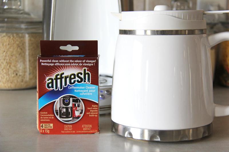 1Affresh Coffeemaker Cleaner