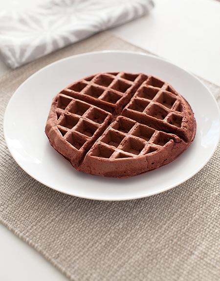 Annie-Selke-red-velvet-waffle-sundae-recipe-1