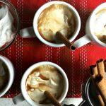 Cinnamon Infused Espresso K1 1