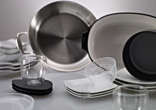 Dish Myths