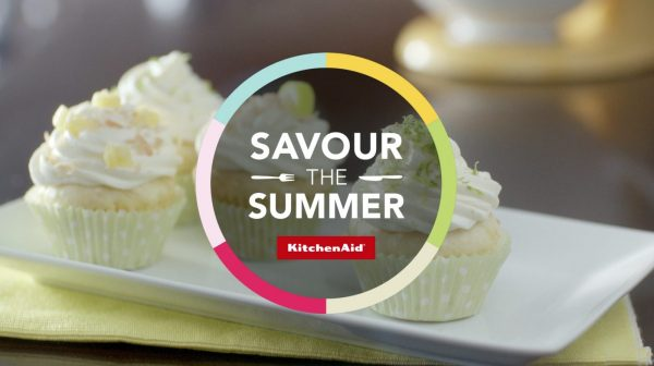 KitchenAid Savour the Summer Recipe Series
