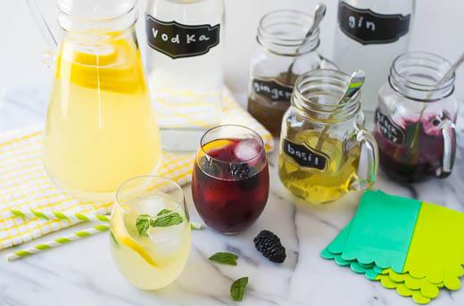 Grown Up Lemonade Bar Feature IMG