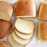 HERO bread Best Flours for Baking Bread