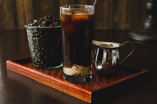 Homemade Thai Iced Coffee Liren Baker for KitchenAid Feature IMG 1