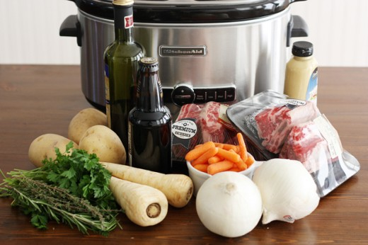 KitchenAid Slow Cooker Recipe