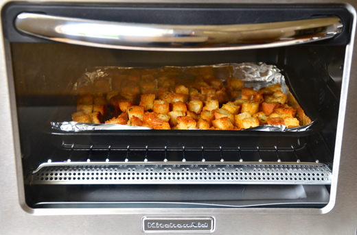 Countertop Oven Uses : CREATIVE WAYS TO USE YOUR COUNTERTOP OVEN - BLOG: UNITED WE CREATE