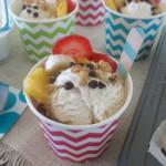 Ice Cream Sundae Party FEATURE