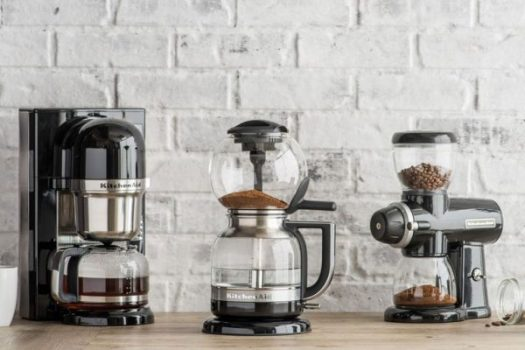 KitchenAid Coffee P150337 7