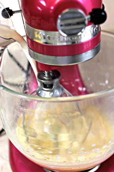 Lemon Coconut Cream Cake Recipe