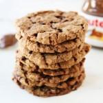 Nutella-Oatmeal-Cookies-6-520x346