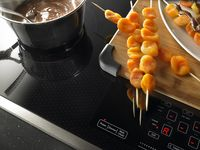 KitchenAid Induction Cooktop
