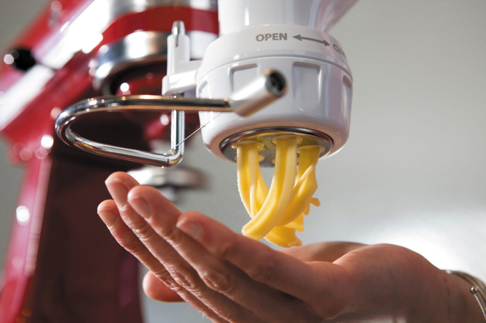 Homemade Pasta Dough - BLOG: United We CreateBLOG: UNITED WE CREATE