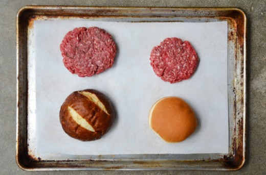 10 Tips for Burgers Recipes