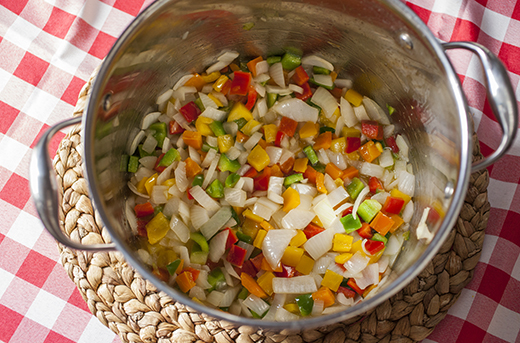 Peppers-Pot_SeafoodCornChowder