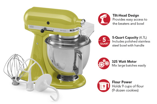2life The Ultimate Guide To Buying A Kitchenaid Stand Mixer