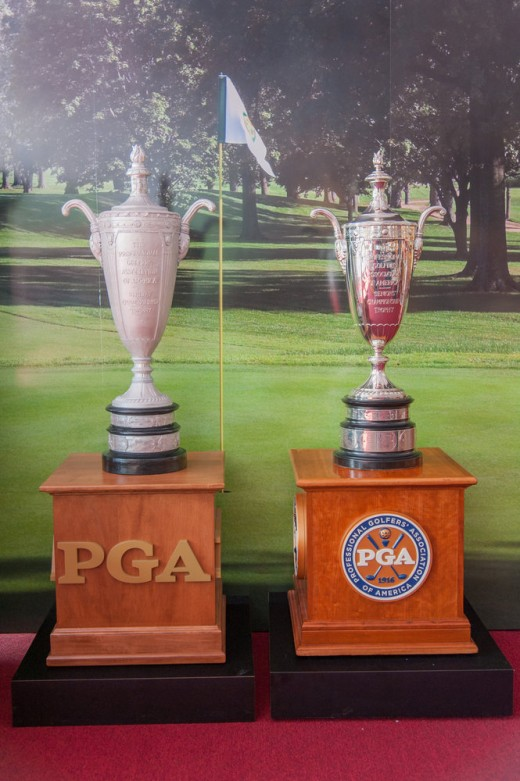 2013 Senior PGA Championship