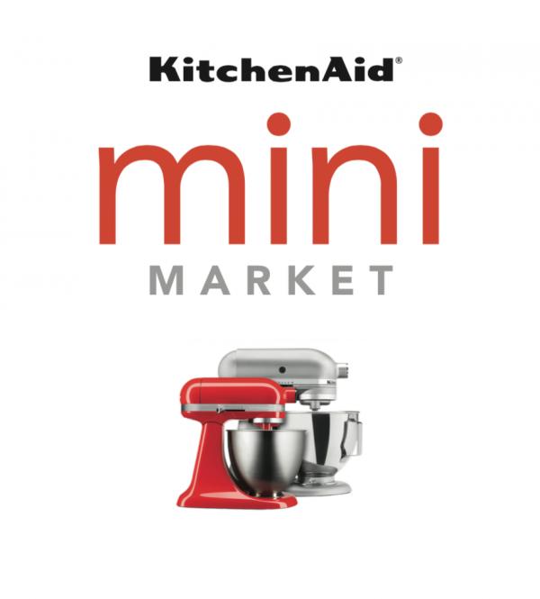 Kitchenaid Contest Win Kitchenaid Stand Mixer Gay Lea