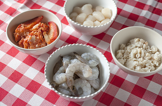 Seafood_SeafoodCornChowder