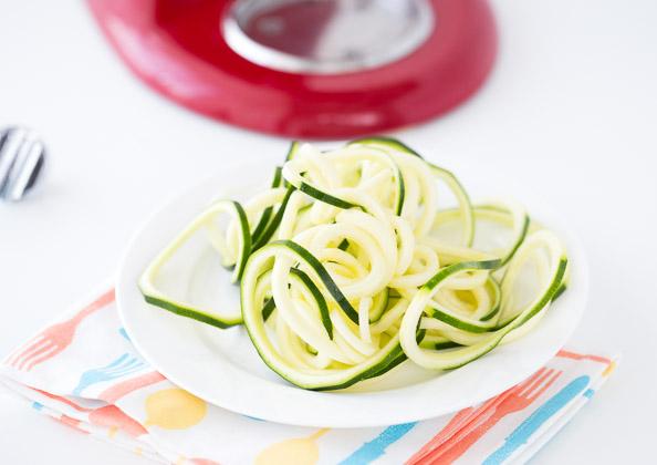 Spiralized-zucchini-1