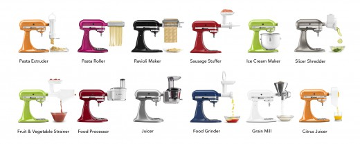 Stand-Mixer-Attachments