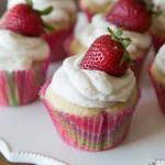 Strawberry Shortcake Cupcakes KA IMG 11