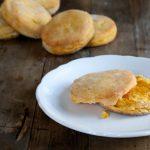 Sweet Potato Biscuit Hero1