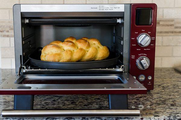 KITCHENAID Sweet Potato Challah - Liren Baker for KitchenAid