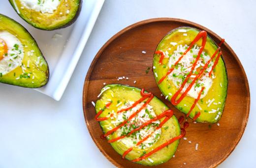 avocado beauty horizontal