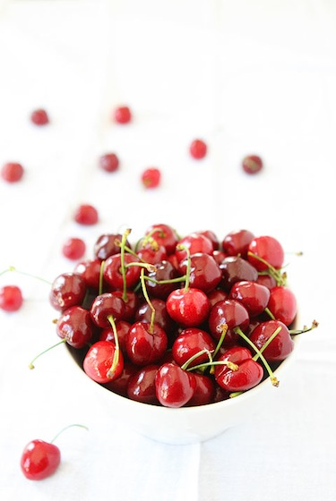In Season Cherries
