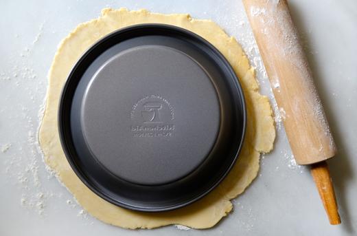 dough-pie-pan #5