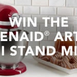 KitchenAid® Artisan® Mini Stand Mixer Contest Rules & Regs