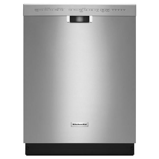 KitchenAid Front Control Dishwasher