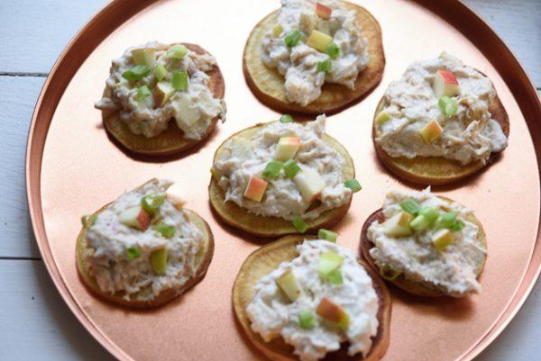 roasted-garlic-chicken-salad-bites
